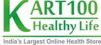 Kart100 India's Largest Online Health Store