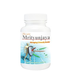 Mrityunjaya 60 Capsules Protect your life