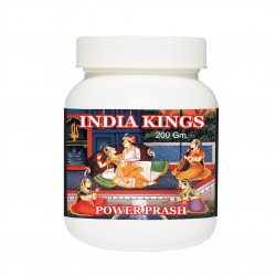 India Kings Power Prash 200 Gram Bottle Packing _ Sexual Health for Men & Women